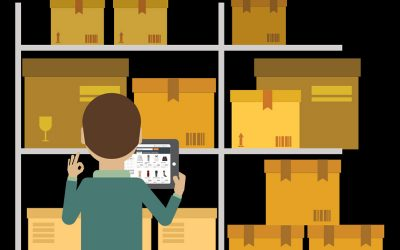 Inventory Automation – Why you should consider outsourcing support