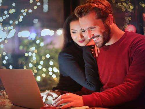 Personal Data Security Given Low Priority By Christmas Online Shoppers