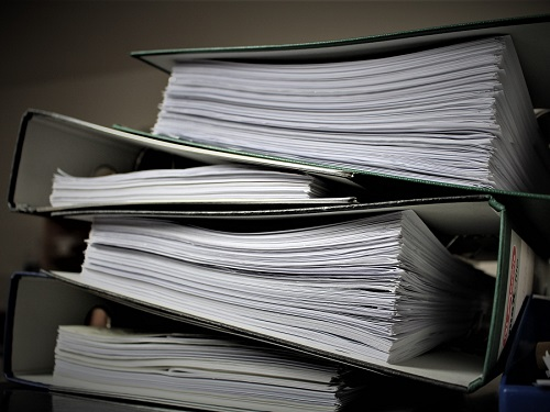 Android Stack Scanner Can Organise Your Documents