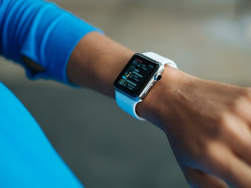 Can Wearable Devices Spot Early Symptoms of COVID?