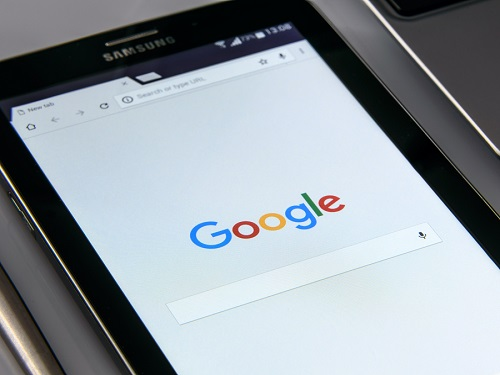 Google's Record Advertising and Cloud Sales Due To Pandemic