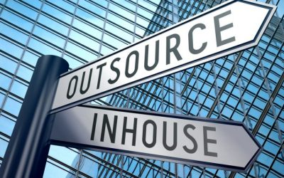 Outsourcing in Large Companies – Pitfalls
